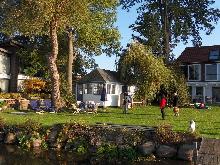 Ihr Ferienhaus am Steinhuder Meer · Ferienhaus Smalian